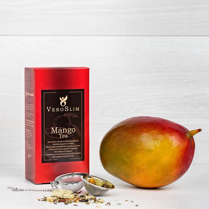 ceai veroslim mango